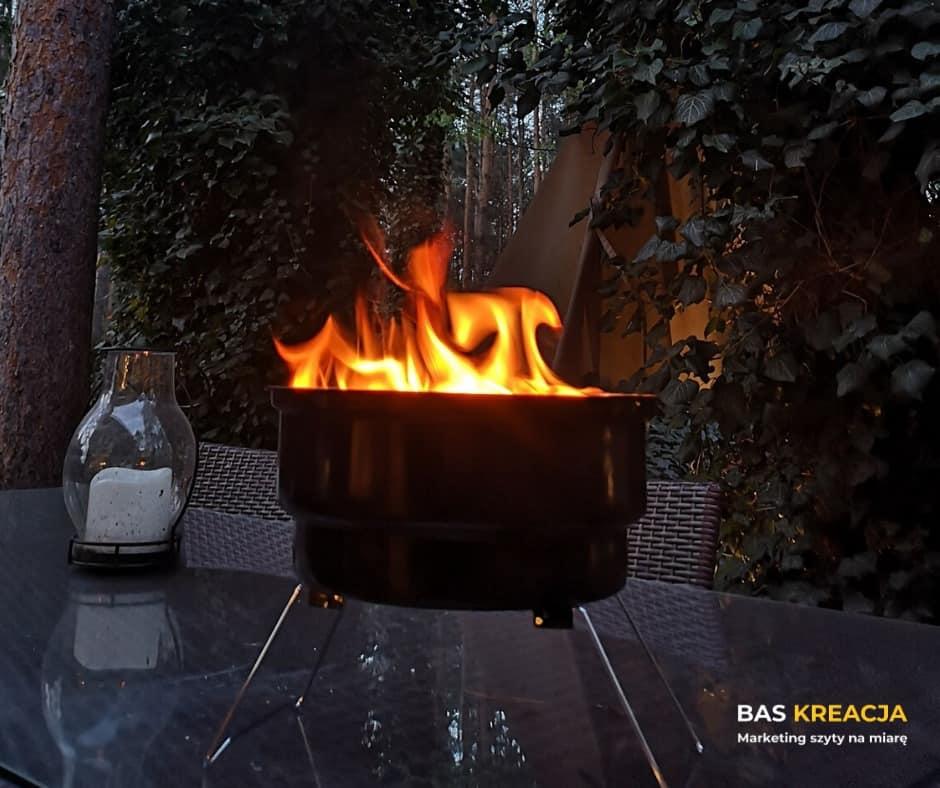 akcesoria grillowe BAS KREACJA