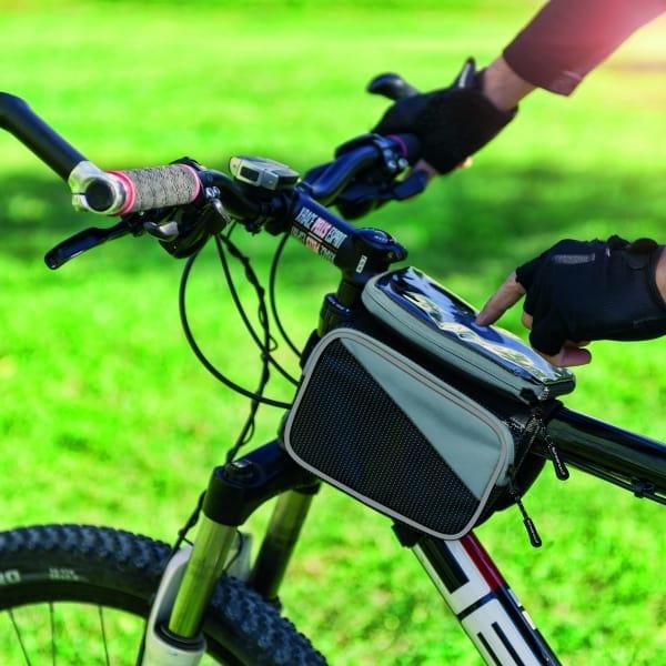 akcesoria rowerowe BAS KREACJA