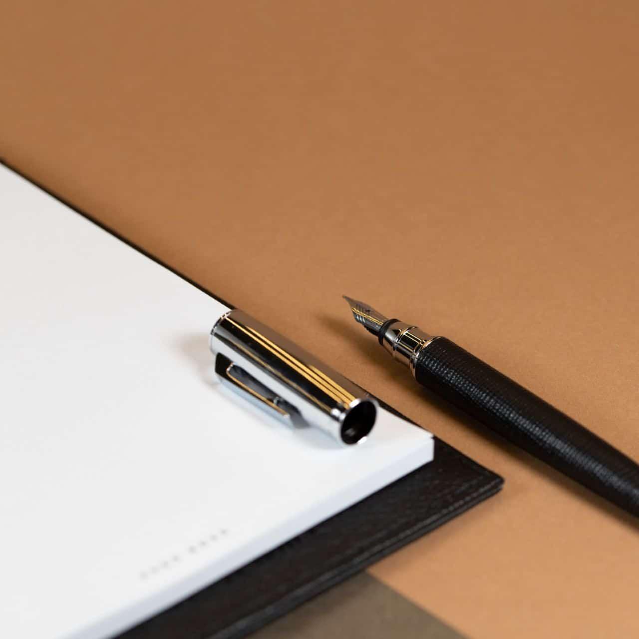 artykuły piśmiennicze - BAS Kreacja - Hugo Boss