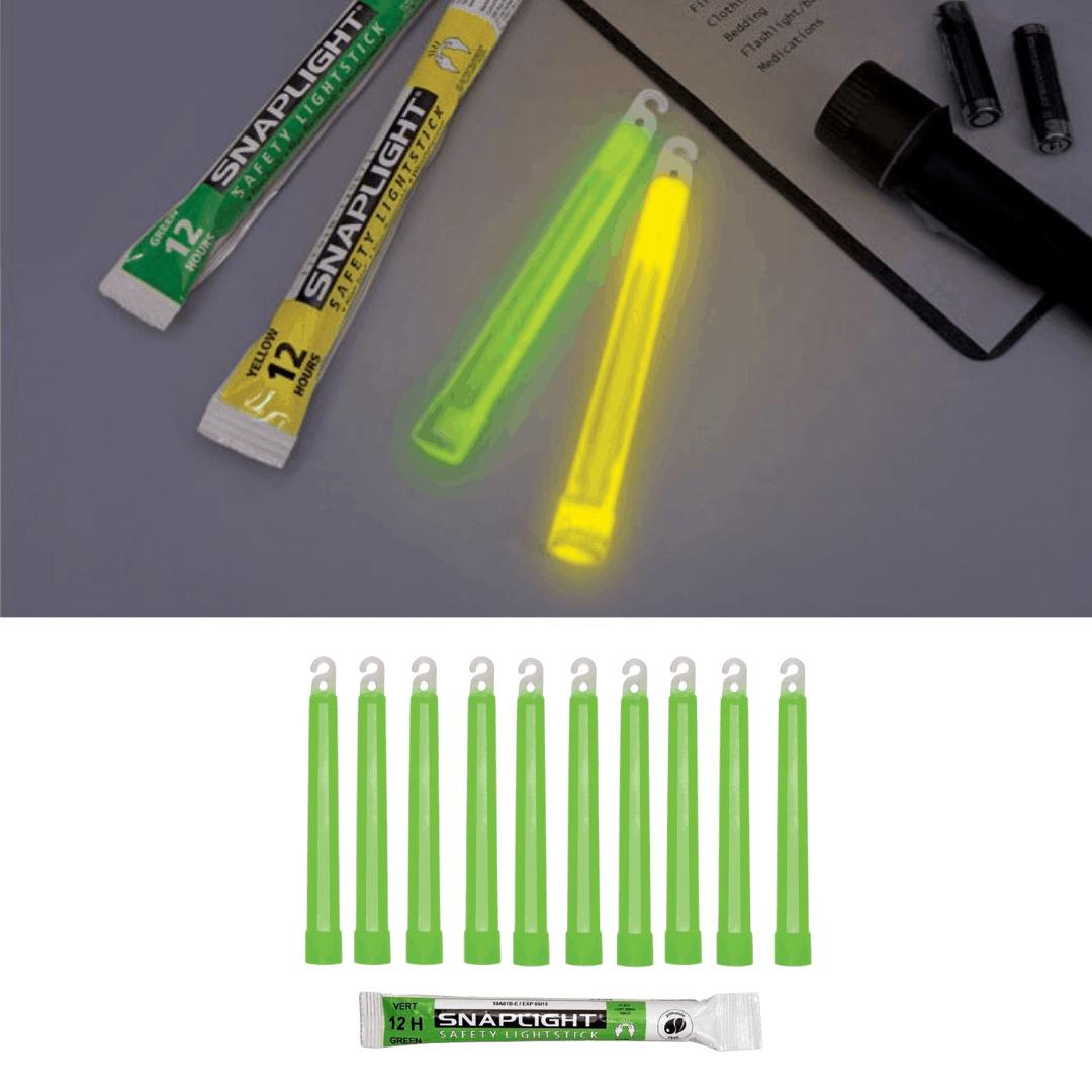 lightstick z logo, gadżety reklamowe na jesień