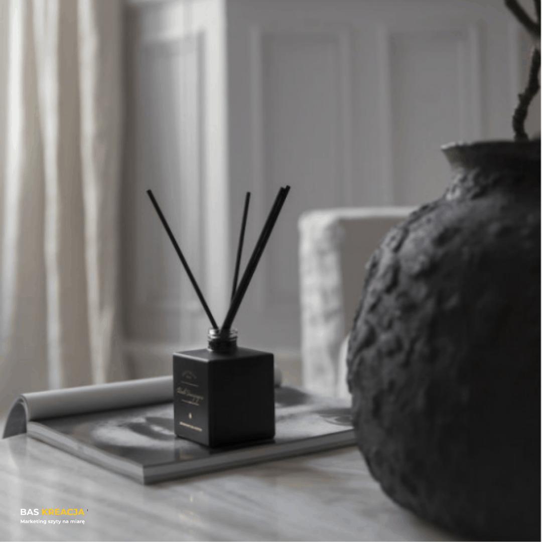 dyfuzor zapachowy z logo