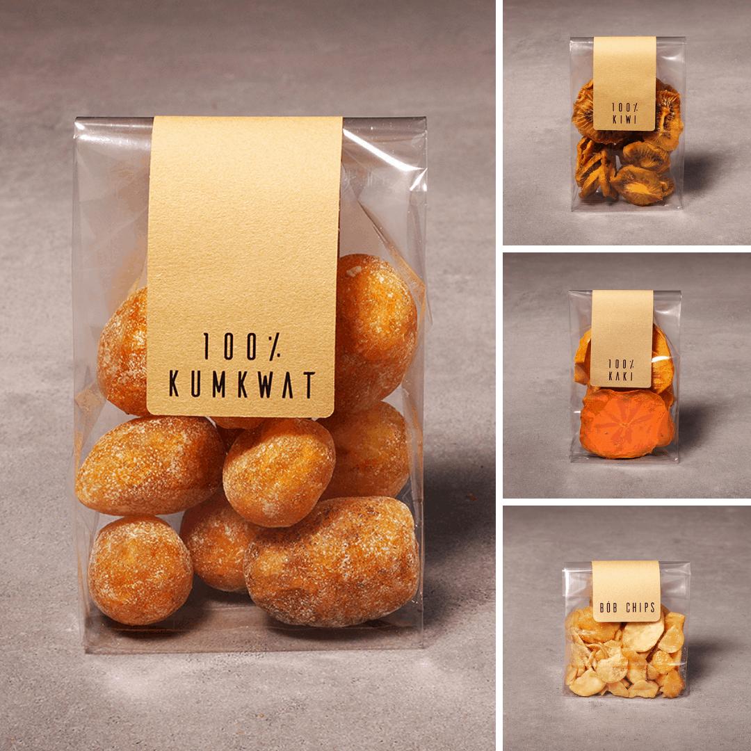 zestaw słodyczy reklamowych z logo