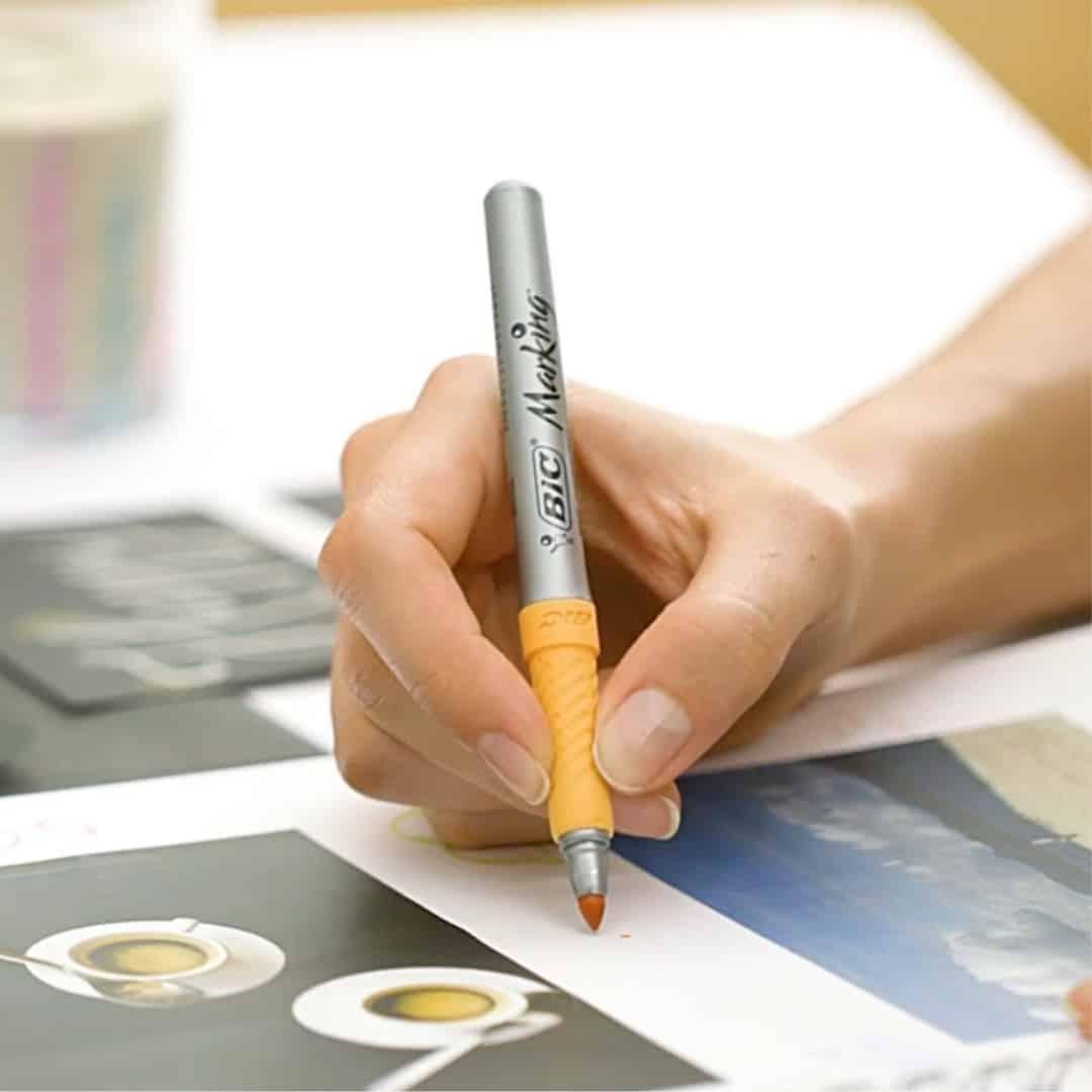 BIC - artykuły piśmiennicze - gadżety reklamowe BAS Kreacja