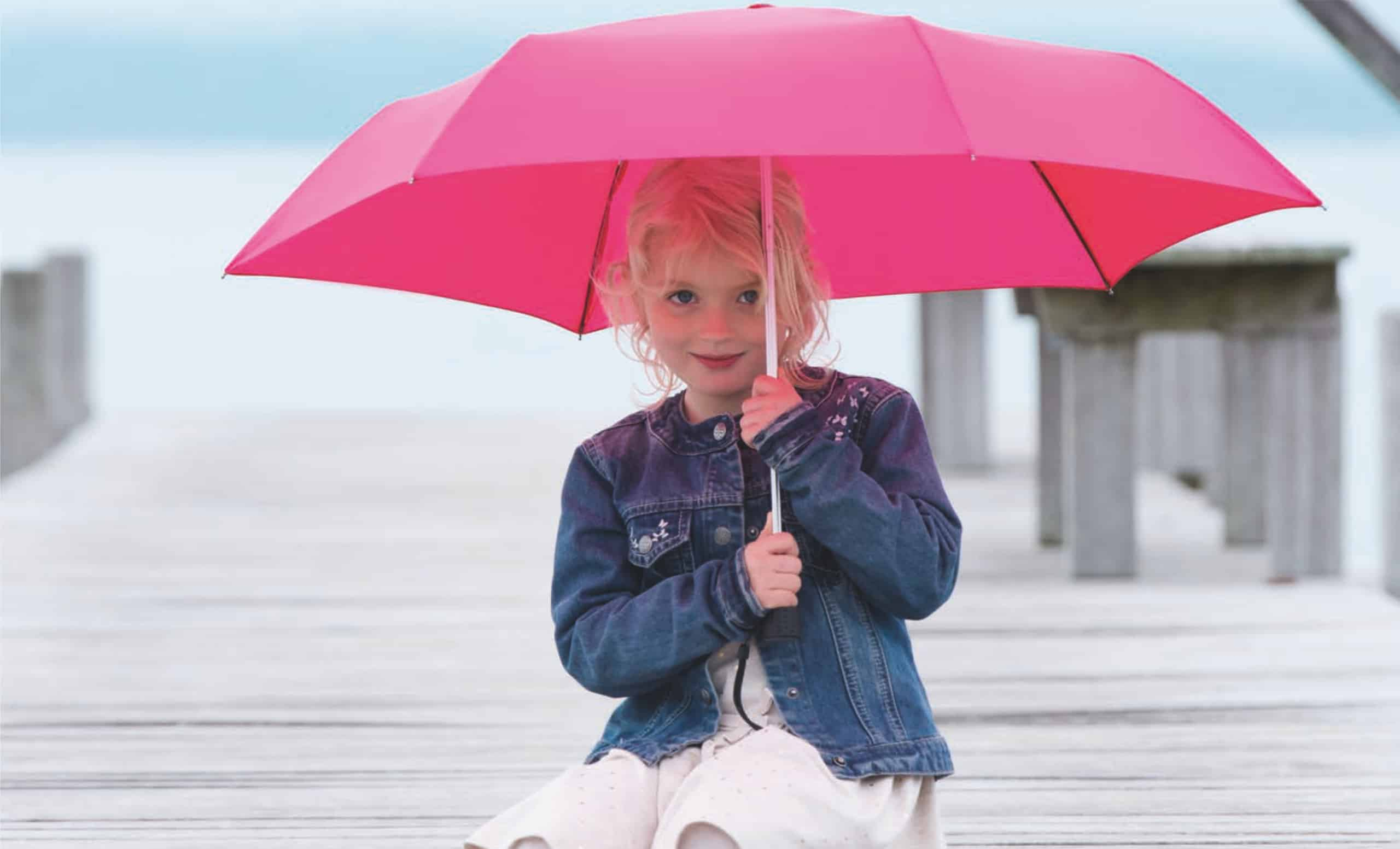 Doppler parasole - BAS Kreacja