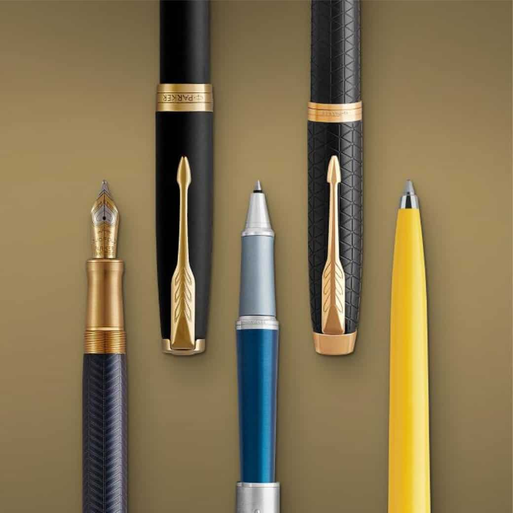 Parker - BAS Kreacja - artykuły papiernicze