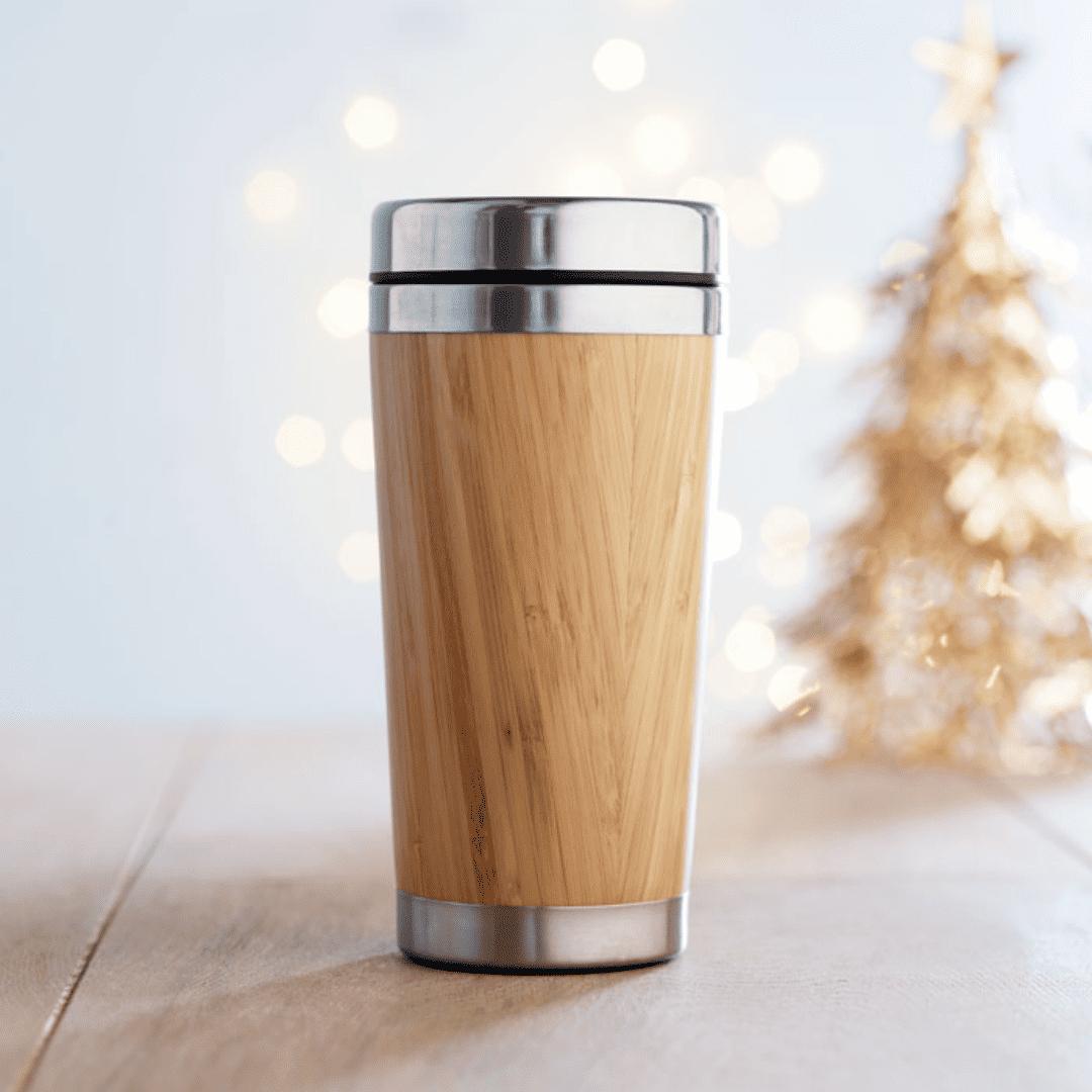 kubek bambusowy - BAS KREACJA