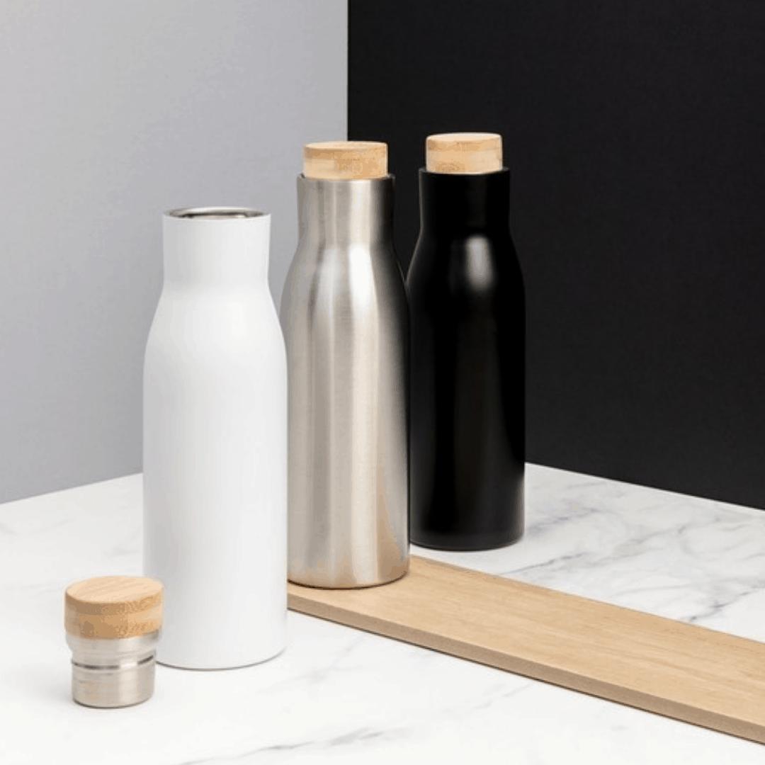 butelki próżniowe BAS KREACJA