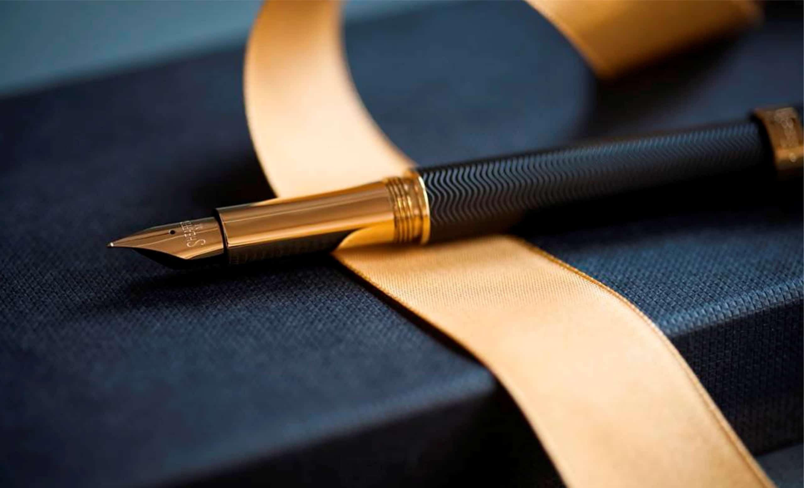 Pióra i długopisy Sheaffer - BAS Kreacja