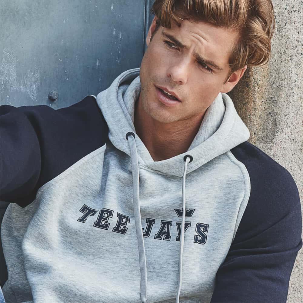 Tee Jays - odzież reklamowa - BAS Kreacja