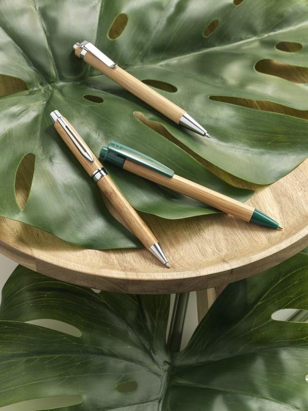 Długopis ekologiczny z bambusa
