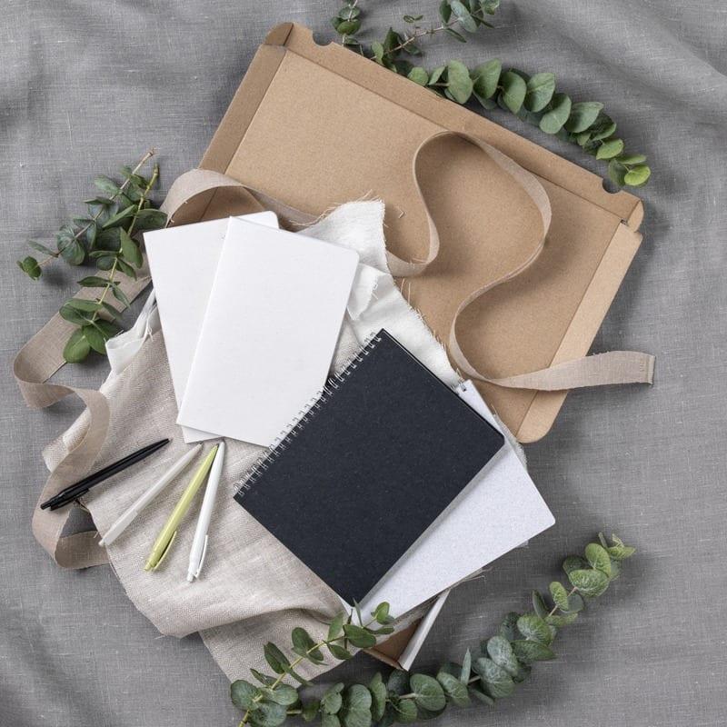 długopisy rpet z recyklingu