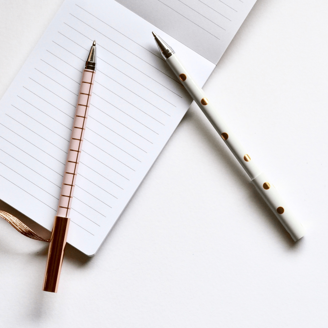 artykuły piśmiennicze