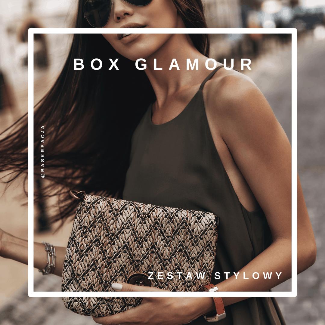 box glamour